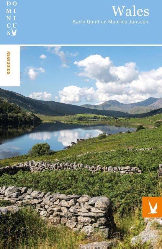 Dominicus Regiogids - Wales
