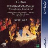 Js Bach: Weihnachtsoratorium Bwv 248