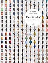 Ari Versluis & Ellie Uyttenbroek - Exactitudes Expanded with 10 New Series
