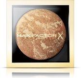 Max Factor Creme Bronzer Poeder - 10 Bronze