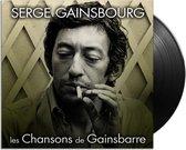 Les Chansons De Gainsbarre