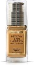 Max Factor Healthy Skin Harmony Foundation - 85 Caramel
