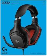 Logitech G332 - Gaming Headset