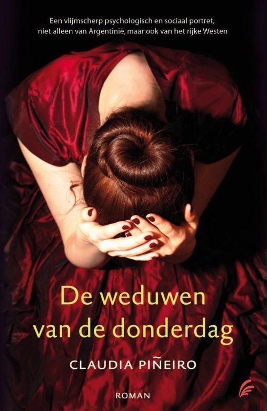 De Weduwen Van De Donderdag