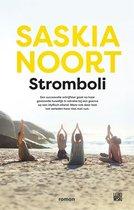 Omslag Stromboli