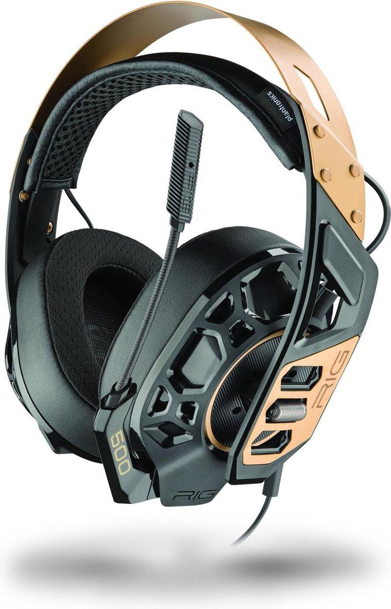 Nacon RIG 500 PRO - Gaming Headset - PC - Nacon