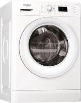 Whirlpool Wasautomaat 6KG FWL61452W EU FreshCare+