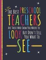 The Best Preschool Teacher