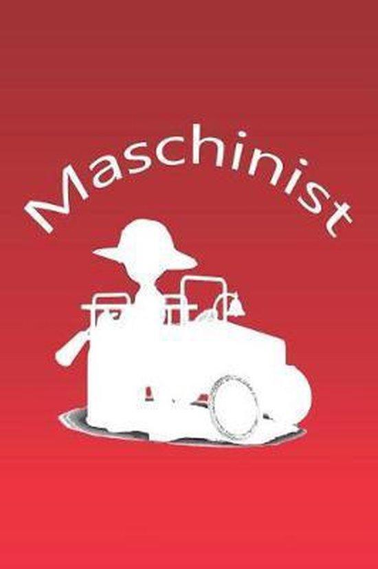 Maschinist