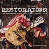 Restoration: The Songs Of Elton John And Bernie Ta
