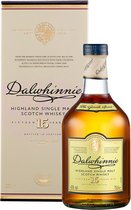 Dalwhinnie 15 Years - 70 cl