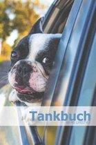Tankbuch