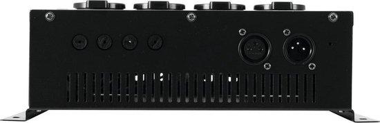 ESX-4R DMX RDM Switch Pack