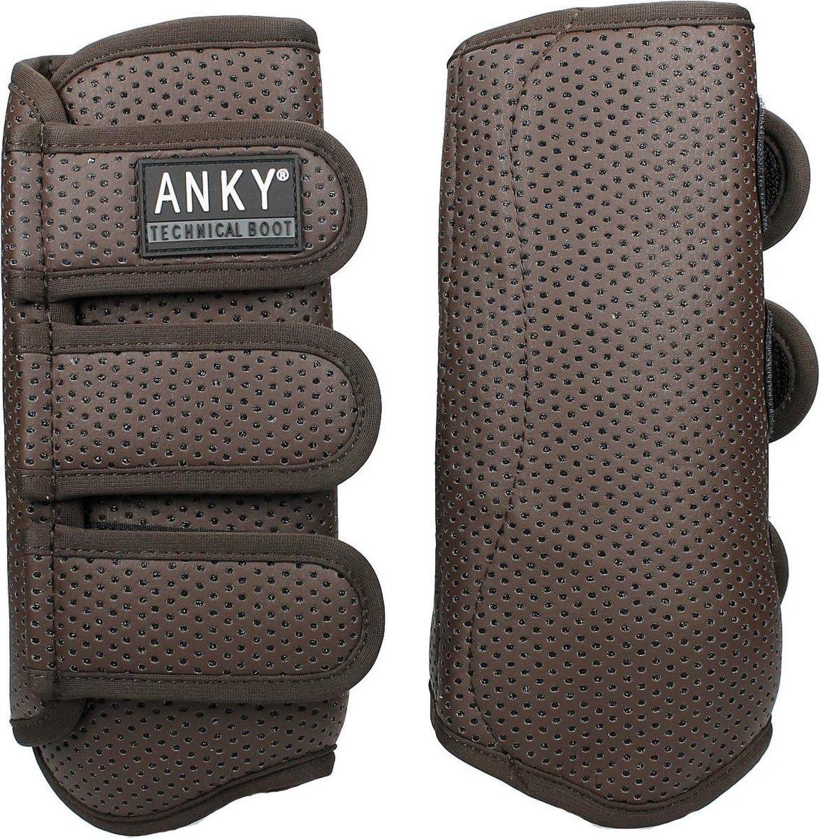 ANKY Technical Boot Matt-Climatrole - Anky Technical Casuals