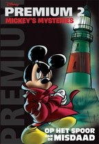 Donald Duck Premium Pocket 2 - Mickey's Mysteries-Op het spoor van de misdaad