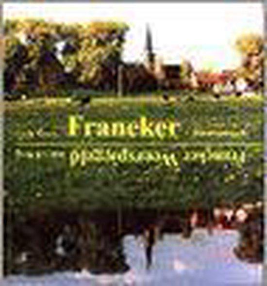 FRANEKER WEERSPIEGELD - Geale Groen |