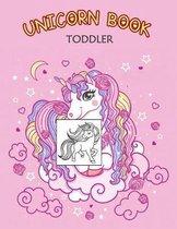 Unicorn Book Toddler