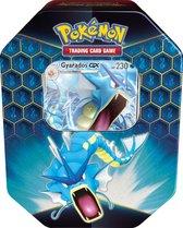 Pokémon Hidden Fates Tin Gyarados GX - Pokémon Kaarten