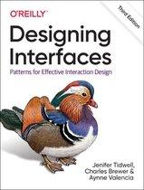 Designing Interfaces