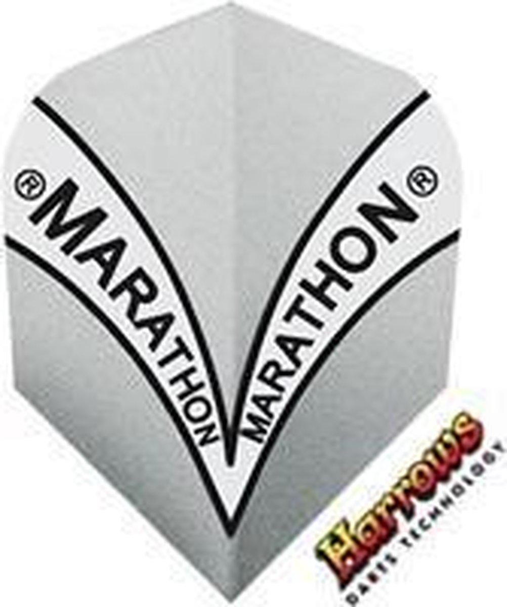 Harrows Marathon Silver Set à 3 stuks