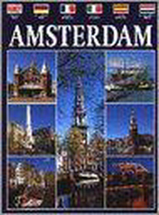 Amsterdam - Bert van Loo  