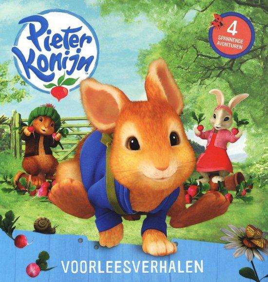 Pieter Konijn Voorleesverhalen - none |