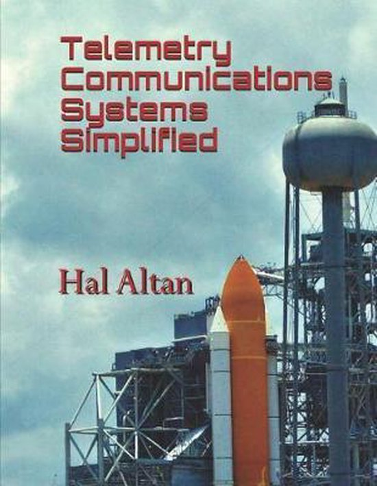 Telemetry Communications Systems Simplified