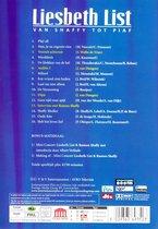 Liesbeth List - Shaffy tot Piaf