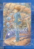 Nausicaa of the Valley of the Wind Box Set