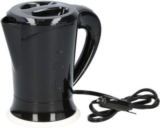 | 12 Volt Auto Waterkoker 12V Mini Reiswaterkoker
