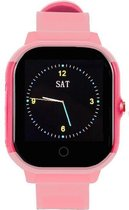 BELIO©TOUCH - GPS horloge kind - Roze