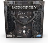 Monopoly Game Of Thrones -Bordspel (ENG)