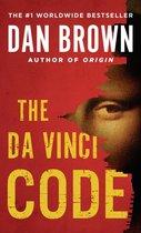 Boek cover The Da Vinci Code van Dan Brown (Paperback)