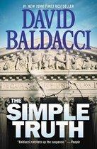 Boekomslag van 'The Simple Truth'