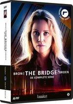 The Bridge - Seizoen 1 t/m 4