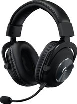 Logitech G PRO X - Gaming Headset
