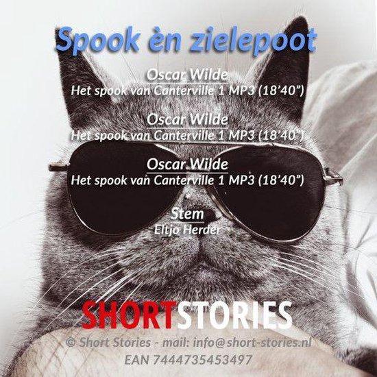 Spook èn zielepoot - Oscar Wilde pdf epub