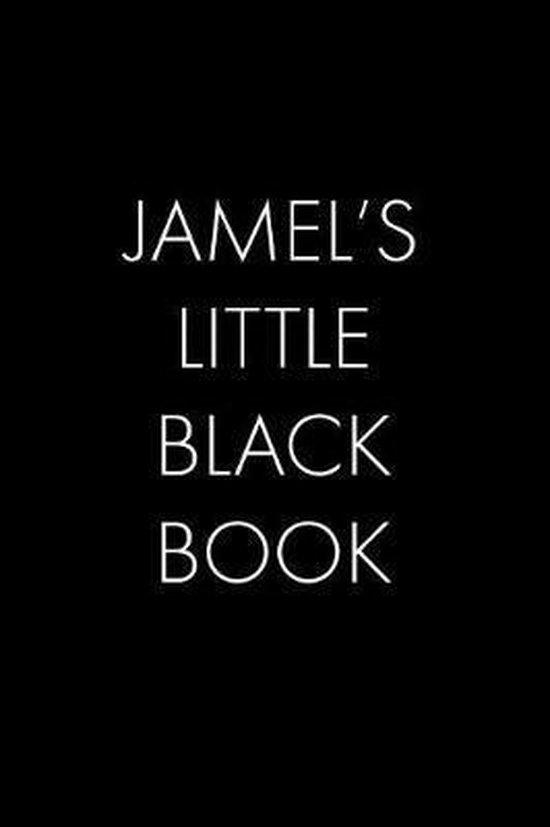 Jamel's Little Black Book