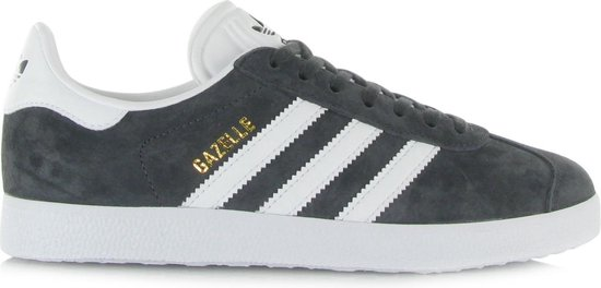 adidas Gazelle Heren Sneakers - Dgh Solid Grey ... - bol.com