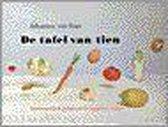 Tafel Van Tien