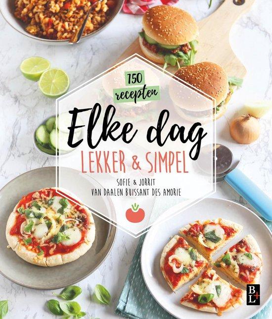 Afbeelding van Lekker & simpel - Elke dag