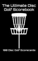 The Ultimate Disc Golf Scorebook