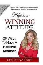 Keys To A Winning Attitude