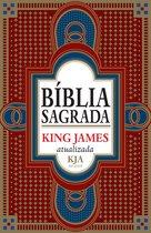 Bíblia sagrada King James atualizada