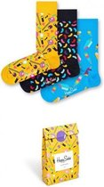Happy Socks Candy Cane Giftbox - 3 pack - Maat 41-46