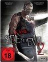See No Evil 2 (Blu-ray in FuturePak met 3D-Lenticular Cover)
