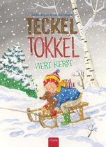 Teckel Tokkel  -   Teckel Tokkel viert kerst