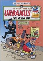 Urbanus 128 Wat voorafging