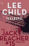 Jack Reacher 15 -   Tegenspel