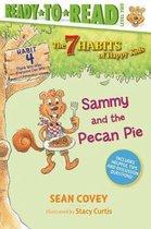 Sammy and the Pecan Pie